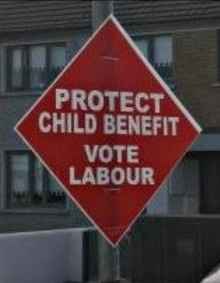 LabourChildBenefit