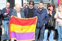 International Brigade commemoration 2