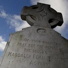 MagdalenHeadstone