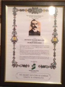 James Connolly presentation Dec 2014