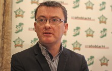 David Cullinane political reform proposals