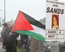 Derrylin Sands poster