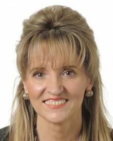 Martina Anderson MEP GUE pic