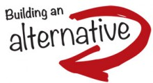 Building an Alternative logo