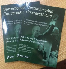 Conversations cover