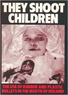 They Shoot Children booklet