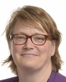 GUE/NGL MEP Anne-Marie Mineur