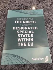 Brexit EU Designated Status cover