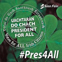 President for All