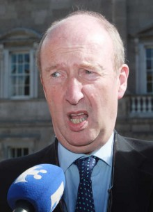 Transport Minister Shane Ross challenged by SIPTU to stop ...