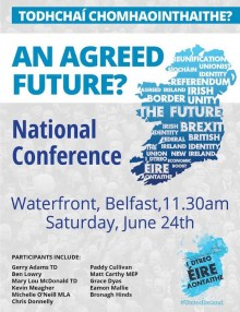 UI conference Belfast June 2017