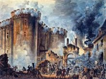 French Revolution Bastille