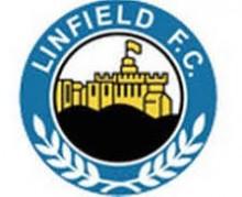 Linfield FC crest