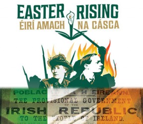 2015 Easter Commemorations