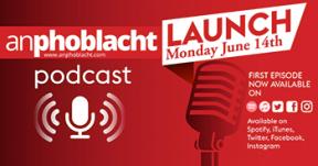 An Phoblacht Podcast launch
