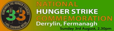 Nation hungerstrike commem 2014
