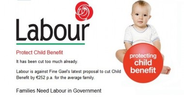 LabourChildBenefitPoster2