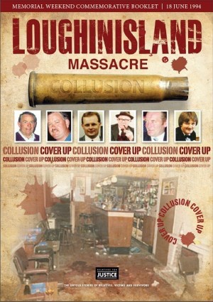 Loughinisland booklet