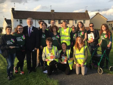 Repeal Canvass