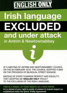 irish posters