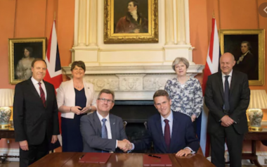 tory pact