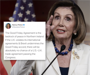Nancy Tweet