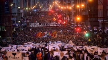 Basque Rally