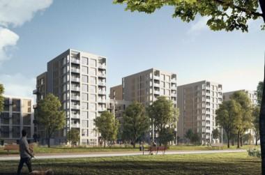 MMacD Housing