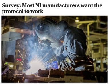 survey manufactuters