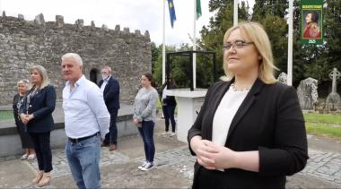Sinn Féin TDs
