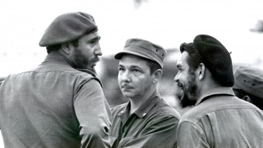 Castro Raul Che