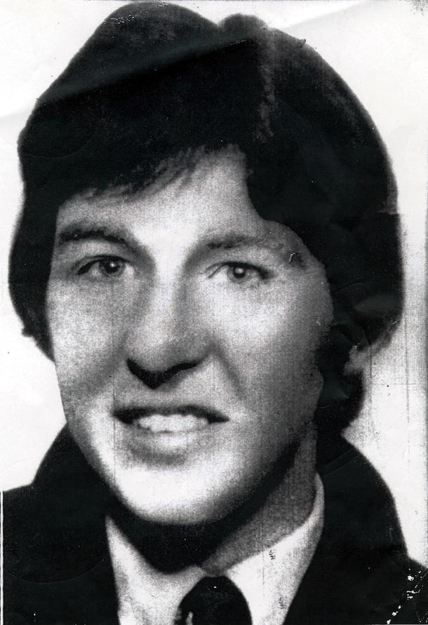 The death of Michael Gaughan | An Phoblacht