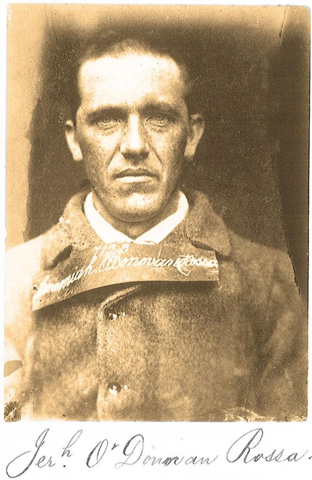 Jeremiah O'Donovan Rossa | An Phoblacht