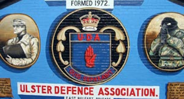 DUP belatedly bends to pressure over support by UDA/UVF-backed Loyalist  Communities Council | An Phoblacht