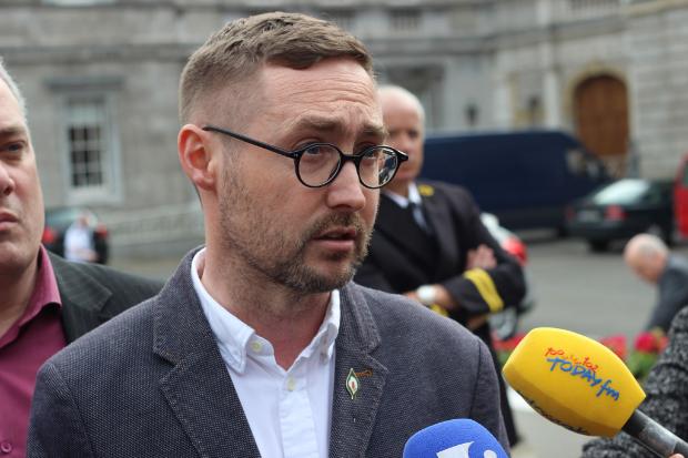 Eoin Ó Broin TD