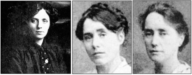 Carney, Grennan, O'Farrell