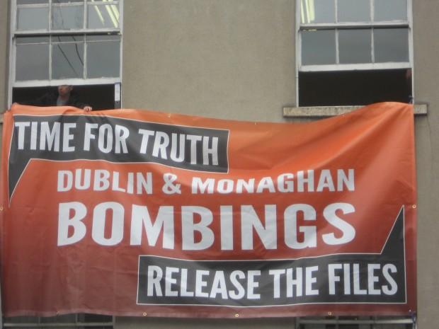 Dublin Monaghan banner