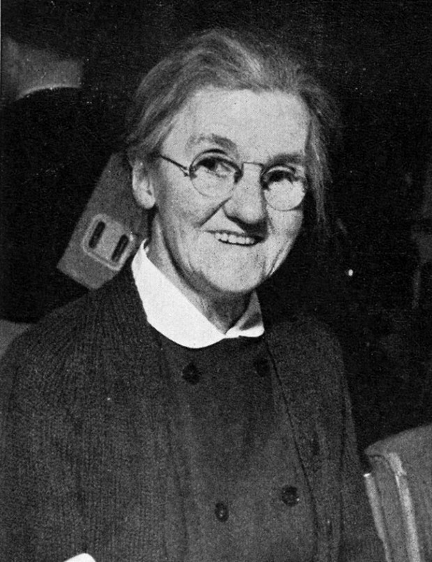 On this day 1976 rosie hackett dies obituary by m ire for Kathleen hackett