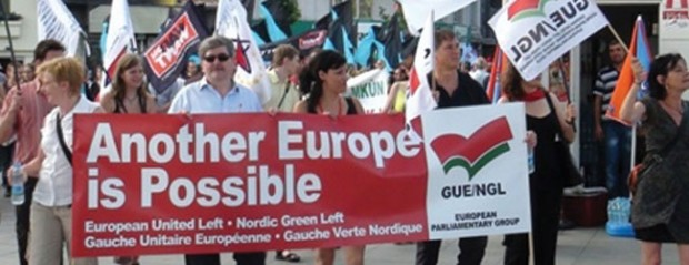 GUE Another Europe