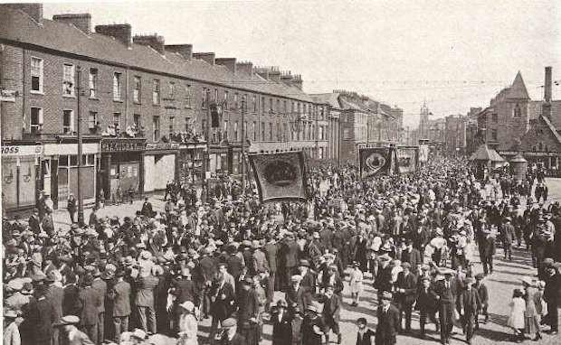 Twelfth historic 1920s/1930s