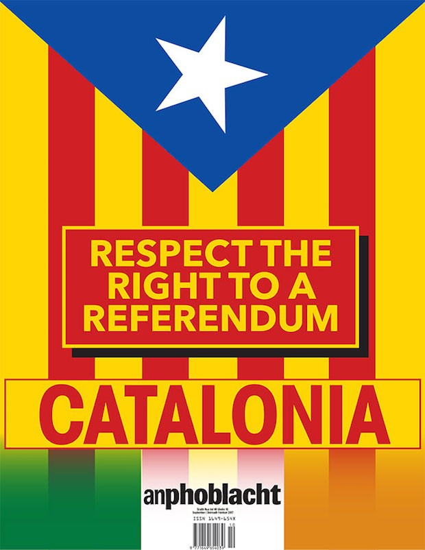 AP Catalan Solidarity