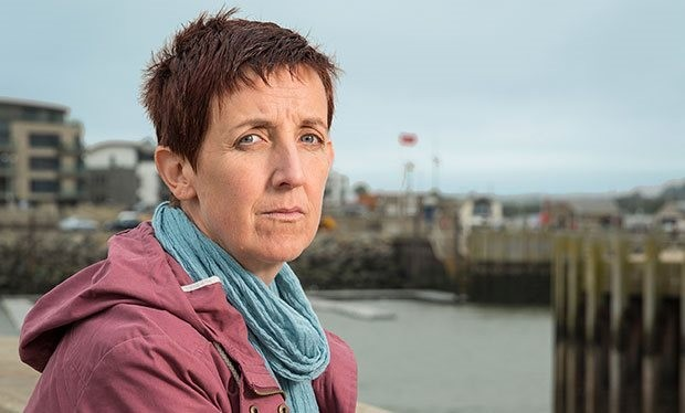 Broadchurch and Coronation Street star Julie Hesmondhalgh