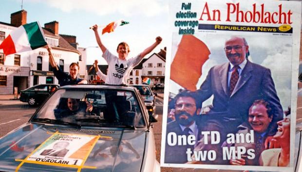 COC elected 1997 cavalcade