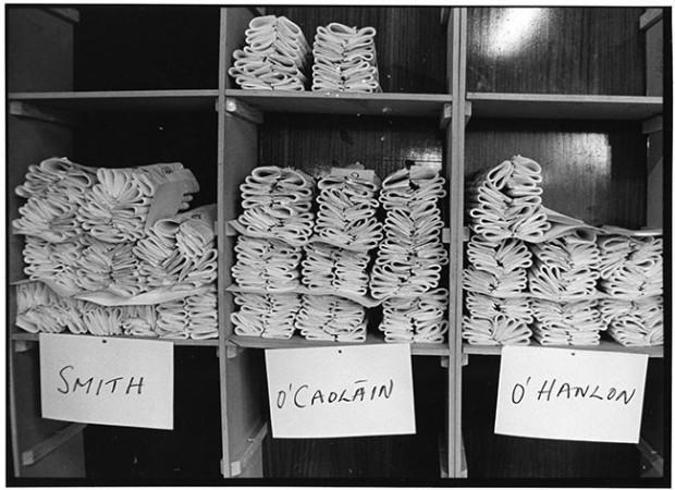COC elected 1997 ballots