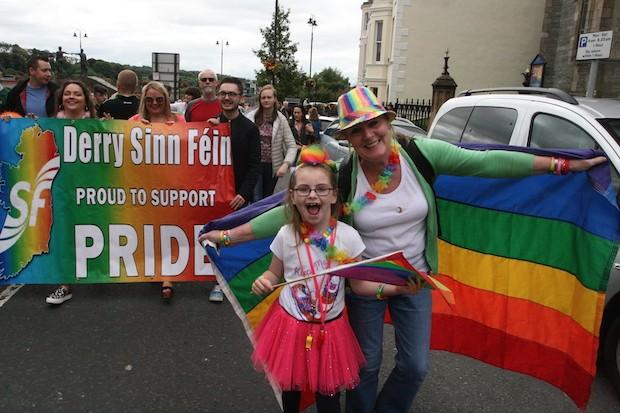 2017 Derry Pride SF