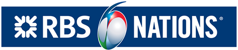 RBS Rugby 6 Nations