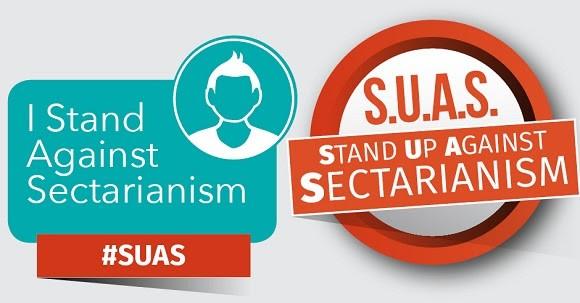 SUAS Stand Up