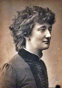 Alice Stopford Green