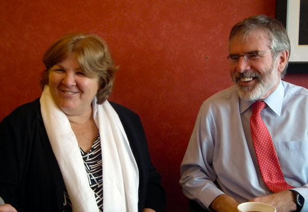 Dr Aleida Guevara: Daughter of Che Guevara talks to An ...