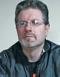 Sinn Féin Belfast City Council leader Jim McVeigh